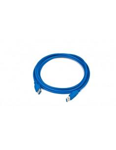 CABLE USB GEMBIRD EXTENSION USB 30 MACHO HEMBRA 18M