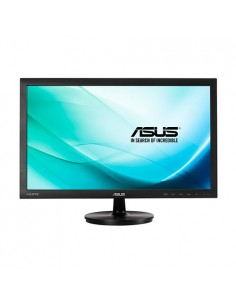 MONITOR ASUS VS247HR 236 LED FHD HDMI DVI VGA 2MS NEGRO