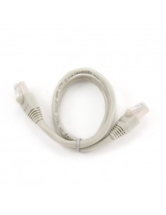 CABLE RED GEMBIRD FTP CAT6 05M GRIS