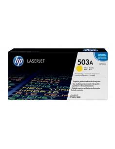 TONER HP 503A AMARILLO 6000PAG