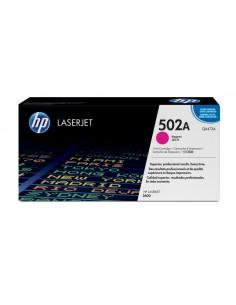 TONER HP 502A MAGENTA 4000PAG
