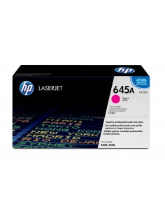 TONER HP 645A MAGENTA 13000PAG