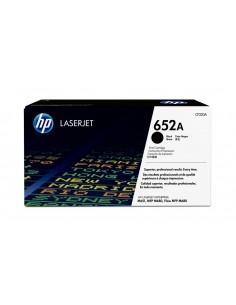 TONER HP 652AR NEGRO