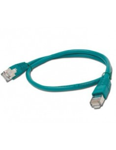 CABLE RED GEMBIRD FTP CAT6 2M VERDE
