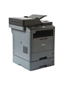 IMPRESORA BROTHER DCP L5500DN MTF MONO