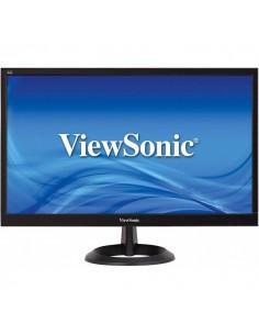 MONITOR VIEWSONIC VA2261 2 215 1920x1080 5MS DVI VGA NEGRO