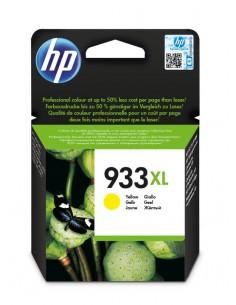 TINTA HP 933XL AMARILLO
