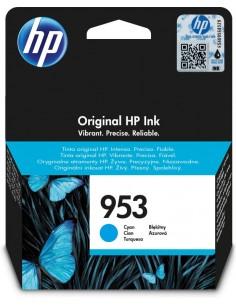 TINTA HP 953 CIAN