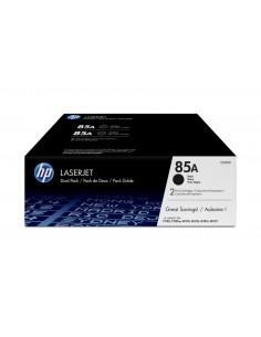 TONER HP 85A PACK AHORRO NEGRO X 2