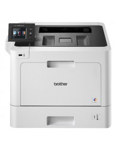 IMPRESORA BROTHER HL L8360CDW 2400 x 600DPI COLOR