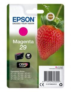 TINTA EPSON CLARIA 29 MAGENTA XP235 XP332 XP335 XP432 XP435
