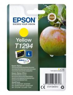 TINTA EPSON STYLUS AMARILLO SX420W 425W OFFICE BX305F 320FW