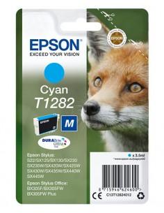 TINTA EPSON STYLUS CIAN S22 SX420W 425W OFFICE BX305F