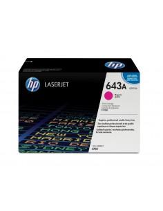 TONER HP 643A MAGENTA 10000PAG