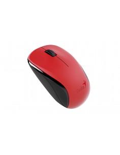 RATON GENIUS NX 7000 RF INALAMBRICO USB ROJO