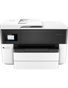 IMPRESORA HP OFFICEJET PRO 7740 MULTIFUNCION INYECCION D COLOR TINTA A3