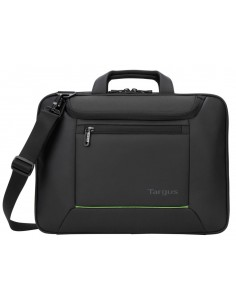 MALETIN PORTATIL TARGUS BALANCE ECO SMART 14 BRIEFCASE NEGRO