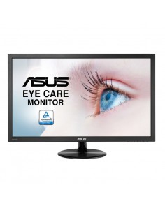 MONITOR ASUS VP247HAE 236 1920x1080 5MS HDMI NEGRO