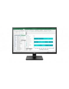 MONITOR LG 27BK550Y B 27 LED IPS 1920x1080 VGA DVI HDMI DP NEGRO