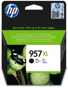 TINTA HP 957XL NEGRA