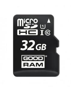 MICRO SD GOODRAM 32GB C10 UHS I