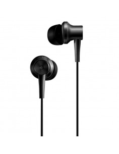 AURICULARES XIAOMI MI ANC AND TYPE C IN EAR NEGRO