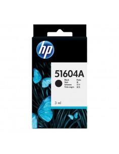 TINTA HP 51604A NEGRO