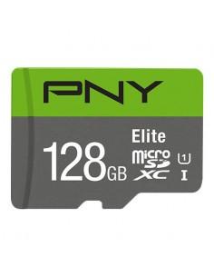 MICRO SD PNY 128GB ELITE UHS I C10 R100