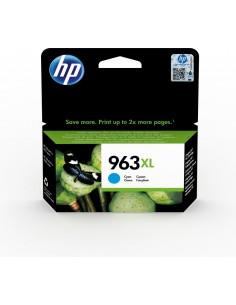 TINTA HP 963XL CIAN