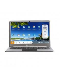 PORTATIL ORDISSIMO AGATHE 3 N4000 64GB EMMC 14 METAL