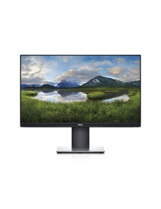 MONITOR DELL P2319H 23 IPS FHD 8MS VGA HDMI DP AJUSTABLE PIVOTABLE NEGRO