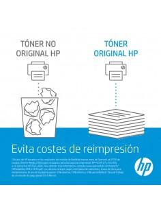TONER HP 654A AMARILLO