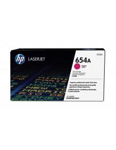 TONER HP 654A MAGENTA