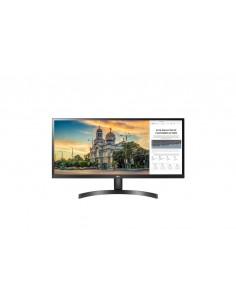 MONITOR LG 34WL500 B 34 IPS UWFHD 2560x1080 2 HDMI NEGRO