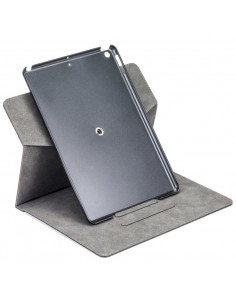 FUNDA TABLET MAILLON ROTATE STAND CASE 102 NEGRO