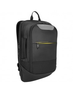 MOCHILA PORTATIL TARGUS CITY GEAR 14 156 CONVERTIBLE NEGRO