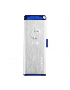 USB 31 HP 64GB X730W Metal