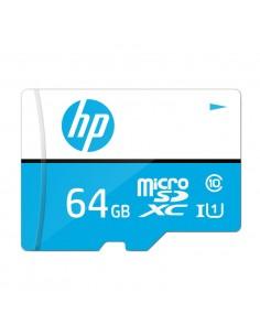 MICRO SD HP 64GB UHS I U1