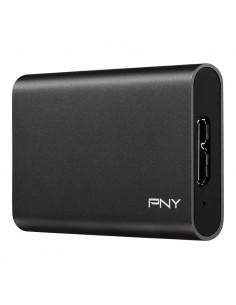 SSD EXT PNY CS1050 240GB USB 30