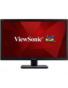 MONITOR VIEWSONIC VA2223 H 215 1920x1080 5MS VGA HDMI NEGRO