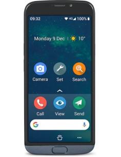 SMARTPHONE DORO 8050 545 2GB 16GB GRAFITO T13MPX F5MPX 90 PIE