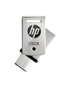 USB 31 HP 128GB X5000M OTG TipoC