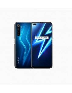 SMARTPHONE REALME 6 66 PRO 8GB 128GB DS LIGHTNING BLUE