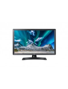 MONITOR TV LG 24 24TL510V PZ HD HDMI USB NEGRO