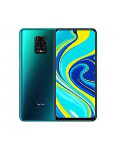 SMARTPHONE XIAOMI REDMI NOTE 9S 4GB 64GB AURORA BLUE 667