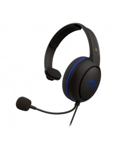 AURICULARES GAMING HYPERX CHAT PS4