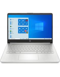 PORTATIL HP 14S DQ1034NS I7 1065G7 8GB 512GBSSD 14 W10H PLATA