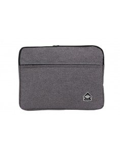 FUNDA PORTATIL MAILLON SLEEVE NIZA 14 GRIS
