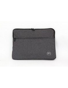 FUNDA PORTATIL MAILLON SLEEVE NIZA 16 GRIS