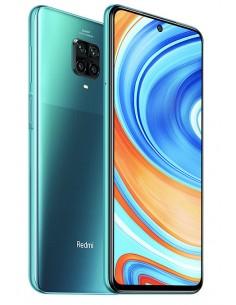 SMARTPHONE XIAOMI REDMI NOTE 9 PRO 667 6GB 128GB 4G LTE NFC DSIM A100 GREEN